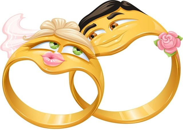 поздравление в прозе со свадьбой: